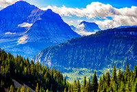 East Glacier National Park